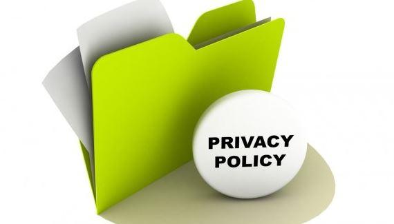 سياسة الخصوصية - المدينة الكهربائية