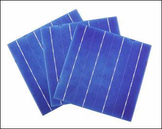 نموذج الخلايا الشمسية - المدينة الكهربائية