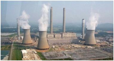 المحطات النووية - المدينة الكهربائية
