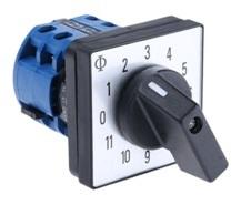 المفتاح الدوار Rotary Switch